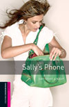 Oxford Bookworms Starters : Sally's Phone