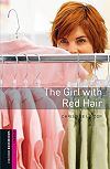 Oxford Bookworms Starters: The Girl with Red Hair
