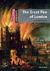 Dominoes New Edition Starter Great Fire of London