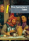 Dominoes 2nd Edition Level 1 Five Canterbury Tales