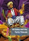 Dominoes 2nd Edition Quick Starter Ali Baba and the Forty Thieves