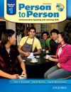 Person to Person Third Edition 1