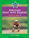 American Start with English 2nd Edition 3