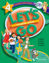 Let's Go 3rd Edition 4 Student Book with CD-ROM