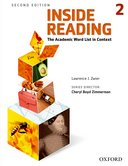 Inside Reading 2nd Edition 2 Student Book