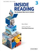 Inside Reading 2nd Edition 3 Student Book