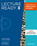Lecture Ready 2nd Edition 3 Student Book