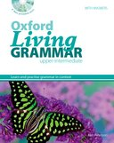 Oxford Living Grammar Upper-Intermediate Student Book Pack