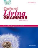 Oxford Living Grammar Elementary Student Book Pack