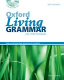 Oxford Living Grammar Pre-Intermediate Student Book Pack