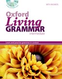 Oxford Living Grammar Intermediate Student Book Pack