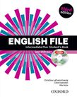 English File 3rd Edition Intermediate Plus Student Book with iTutor Pack