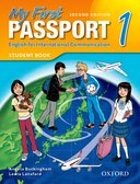 My First Passport 2nd Edition 1 Student Book Pack (with CD)