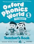 Oxford Phonics World 1 Teachers Book