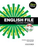 English File 3rd Edition Intermediate Student Book with iTutor Pack