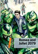 Dominoes 2nd Edition Level 2 Romeo and Juliet 2079: MP3 Pack