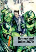 Dominoes 2nd Edition Level 2 Romeo and Juliet 2079