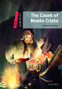 Dominoes 2nd Edition Level 3 The Count of Monte Cristo: MP3 Pack