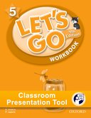 Let's Go 4th Edition 5 Classroom Presentation Tool (Workbook)