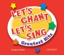 Let's Chant, Let's Sing Greatest Hits CD