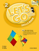 Let's Go 4th Edition 2 Skills Book with Audio CD