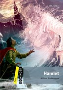 Dominoes 2nd Edition Level 1 Hamlet:MP3 Pack