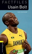 Oxford Bookworms Library 1 Usain Bolt MP3 Pack