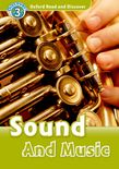Oxford Read and Discover Level 3 Sound and Music