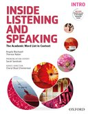 Inside Series : Inside Listening & Speaking Introductory Student Book