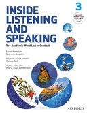 Inside Series : Inside Listening & Speaking Level 3 Student Book