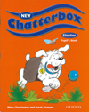 Chatterbox Series (New Chatterbox, American Chatterbox)