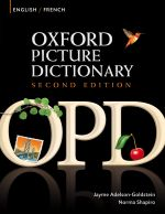 The Oxford Picture Dictionary 2nd Edition English-French Edition