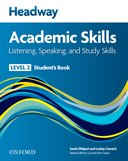 Headway Academic Skills: Listening, Speaking, and Study Skills 2 Student\'s Book with Oxford Online Skills