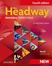 New Headway 4th Edition: Elementary Student's Book B