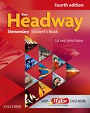New Headway 4th Edition: Elementary Student's Book iTutor Pack (DVD-ROM Pack)