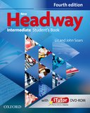 New Headway 4th Edition: Intermediate Student's Book iTutor Pack (DVD-ROM Pack)