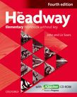New Headway 4th Edition: Elementary Workbook without Key iChecker Pack