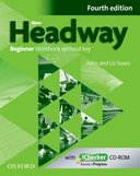 New Headway 4th Edition: Beginner Workbook without Key iChecker Pack