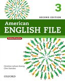 American English File 2nd Edition 3 Student Book: iTutor Pack