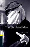 Oxford Bookworms Library 1 The Elephant Man