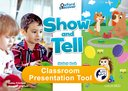 Oxford Show and Tell 1 Classroom Presentation Tool