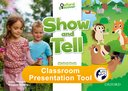 Oxford Show and Tell 2 Classroom Presentation Tool