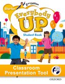 Everybody Up 2nd Edition Starter Classroom Presentation Tool (Student Book)