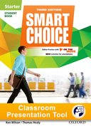 Smart Choice 3rd Edition Starter Classroom Presentation Tool