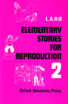 L.A. Hill Short Stories Stories for Reproduction 2 Elementary