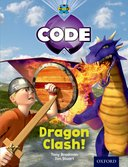 Project X CODE: Level 4 Dragon Quest & Wild Riders Pack