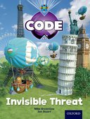 Project X CODE: Level 8 Wonders Of World & Pyramid Peril Pack of 8