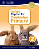 Oxford English for Cambridge Primary 2 Student Book