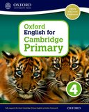 Oxford English for Cambridge Primary 4 Student Book