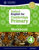 Oxford English for Cambridge Primary 4 Workbook